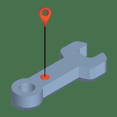 Isometric-RFID-tags-Graphics-mount-on-metal