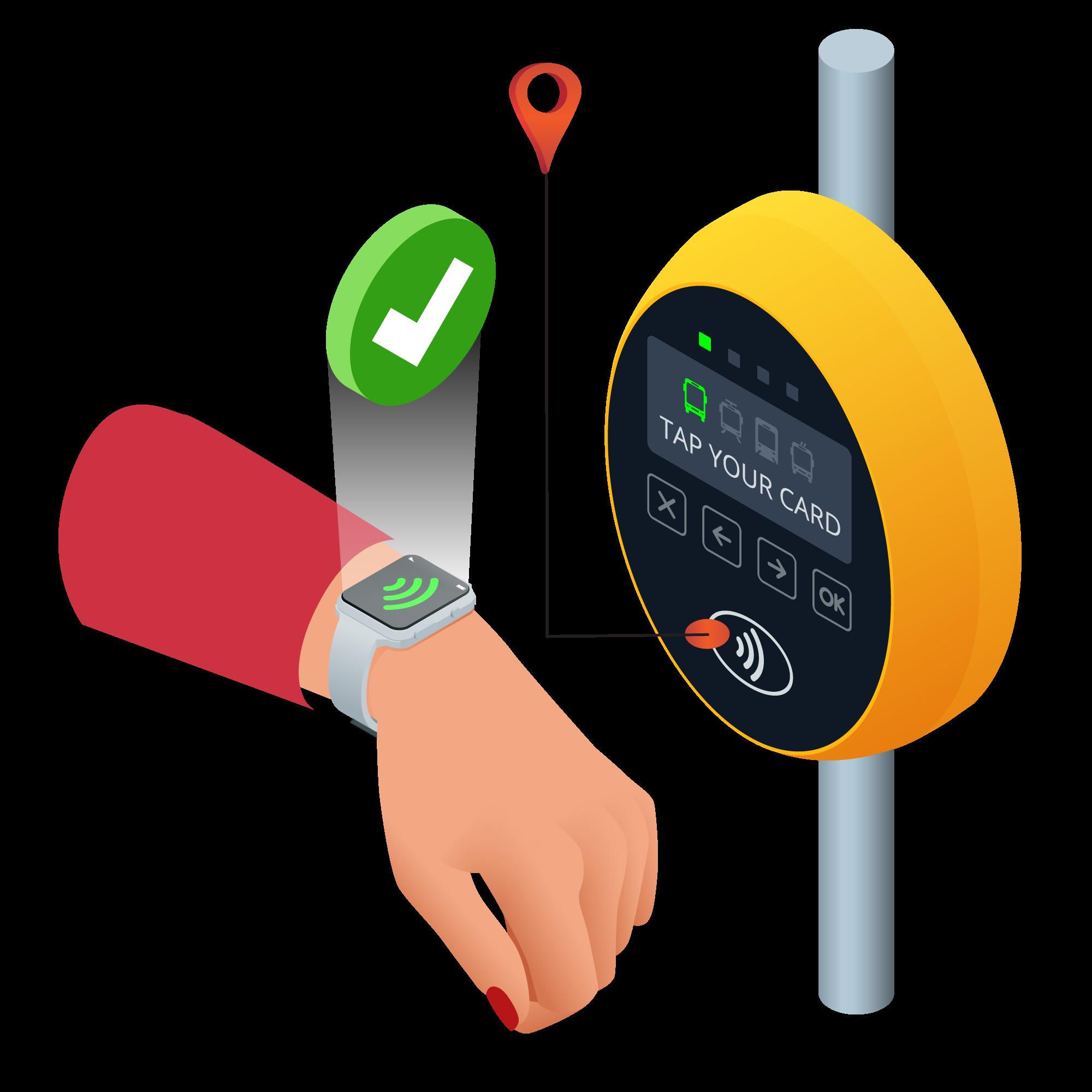 Isometric-RFID-tags-Graphics_NFC